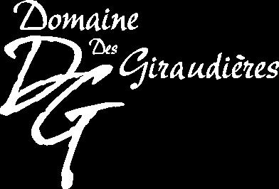 DOMAINE DES GIRAUDIERES Roullet Dominique et Françoise